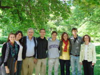 The Semester that was:  GRC's session with professors