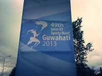 49th Inter IIT Sports Meet, IIT Guwahati: The Great Kanpuriya GC Campaign