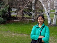 My Internship Experience: MITACS