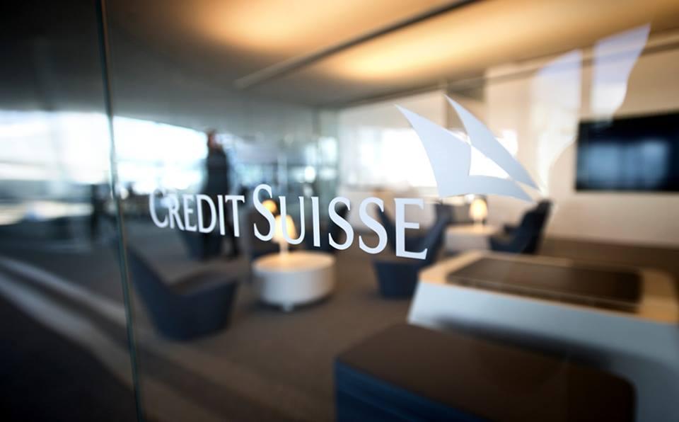 Intern Credit Suisse