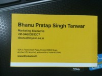 My Internship Experience: TinyOwl, Mumbai