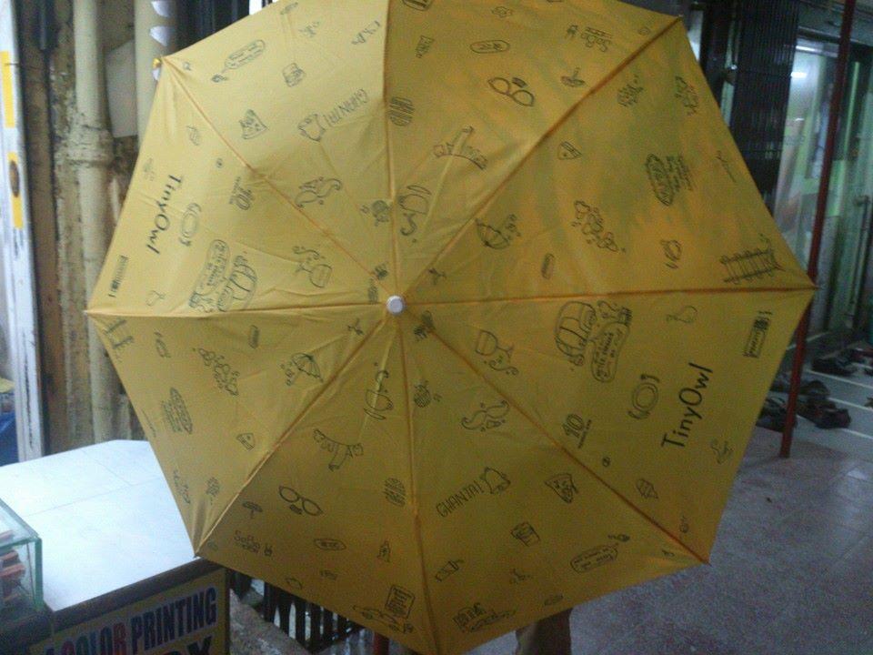 UmbrellaMF
