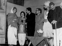 Back to 1960s: Drama Days at IIT Kanpur