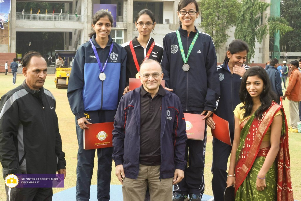 Devi Athletics