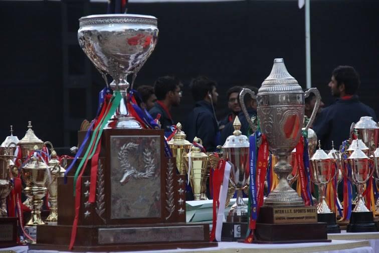 Inter IIT Trophy