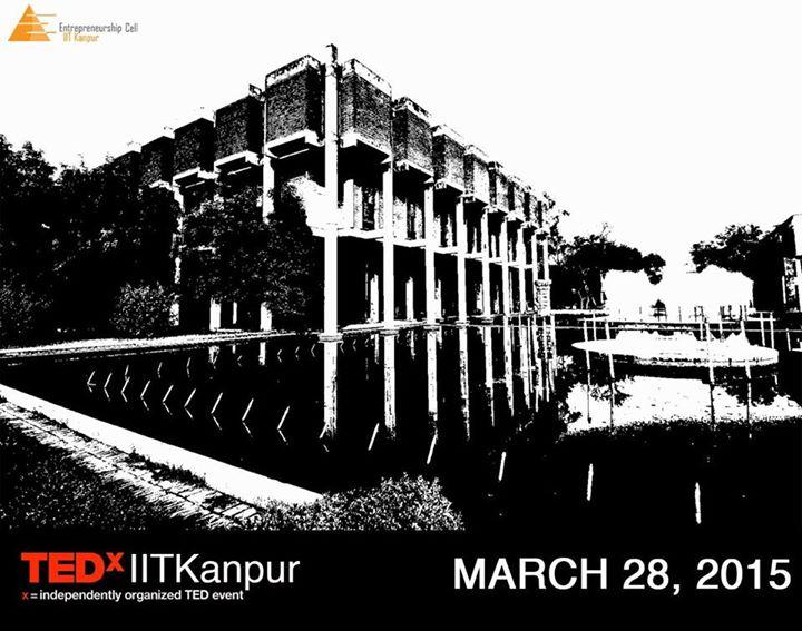 TedX IITKanpur