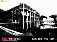 TEDx IIT Kanpur, 2015