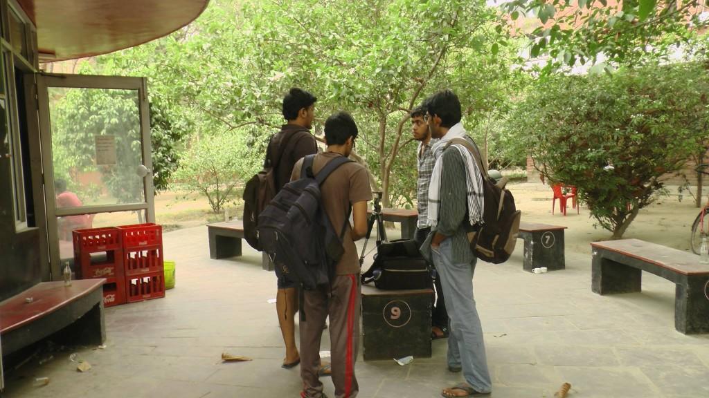 Raavayana Team