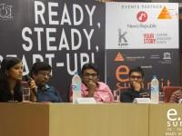 Startup Valuation : Panel Discussion, eSummit'15