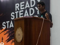 In Conversation with Rahul Yadav (Part 1)