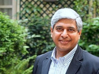 In conversation with: Vikas Swarup