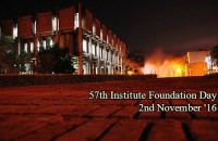 57th Institute Foundation Day