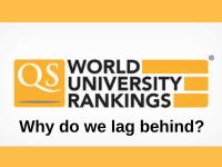 Deciphering the QS Rankings