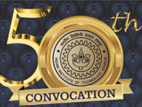 50th Convocation in Five Charts