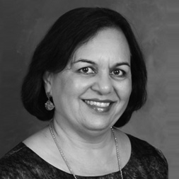 Ms. Anjali Joshi