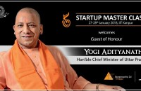 Inviting Yogi Adityanath for IIT Kanpur's Startup Master Class is Disturbing and Ironic