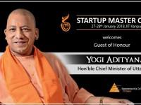 Inviting Yogi Adityanath for IIT Kanpur's Startup Master Class is Disturbing and Ironic