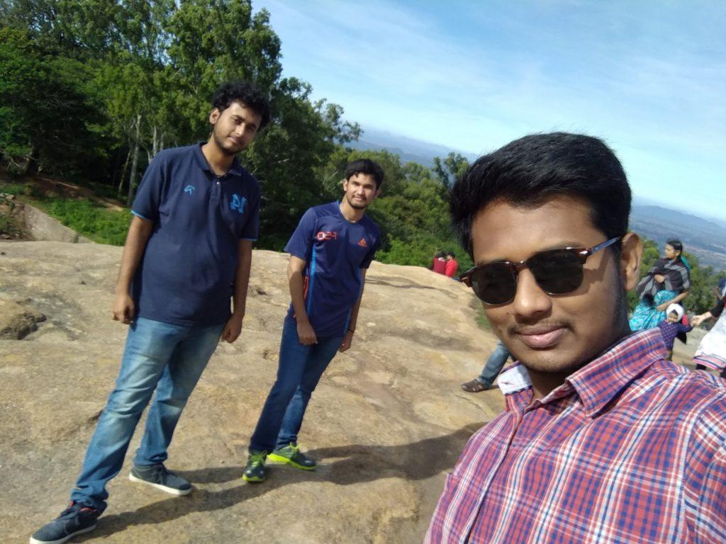 My Internship Experience – Samsung R&D, Bangalore
