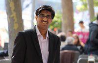 Prof. Abhay Karandikar, Director IITK
